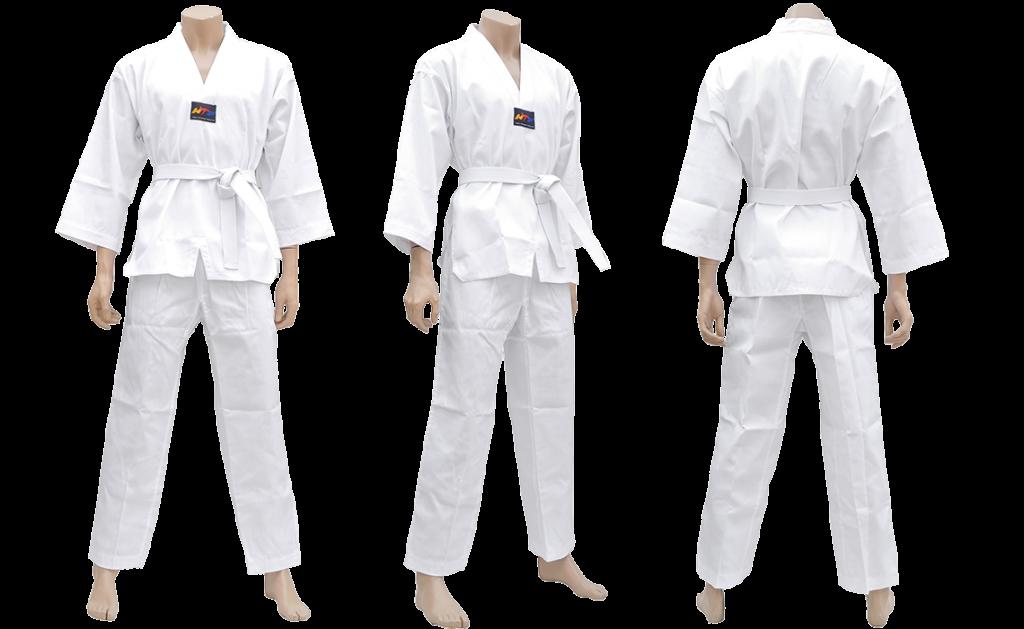 Tiger-Academy-Taekwondo-MMA-Pirmasens-_Gürtelknoten